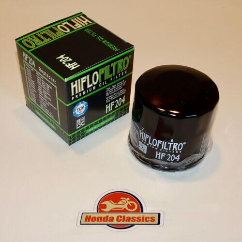 HF204 Honda CBR500R CBR500RA Twin Engine Oil Filter