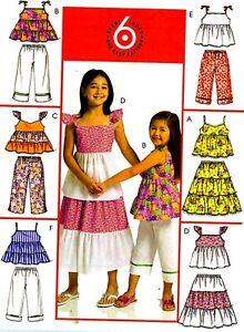 80s Simplicity 9902 Young Teen Jr Pullover Dress Slip