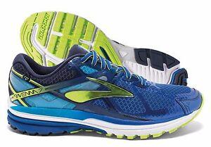Brooks-Ravenna-7-Hombres-Zapatos-Correr-D-484-Free-AUS-entrega