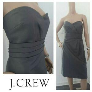 J Crew - origami bow dress in stretch wool - Gigi's Gone Shopping   300x300