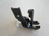 """WALKING FOOT FEET Edge Guide 1/8"""" Fits CONSEW 206RB 225 226 277"""