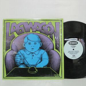 LAGWAGON-DUH-LP-1992-US-ORIG-FAT-WRECK-PENNYWISE-OFFSPRING-RANCID-NOFX-PUNK