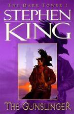 Dark Tower: The Gunslinger Bk. 1 by Stephen King (1988, Paperback)
