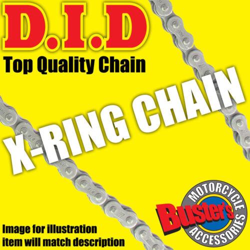Triumph 865 Speedmaster 2007 525 x 112 DID VX X-Ring Chain D.I.D.