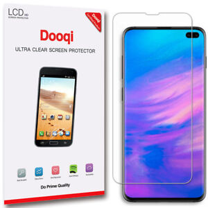 For Samsung Galaxy S10 Plus Front Back Full Cover Hd Clear Tpu Screen Protector Ebay