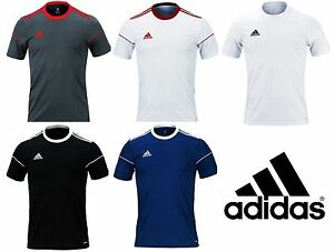 Image is loading Adidas-Men-Squadra-17-Climalite-Top-Soccer-Football- c57fa6210