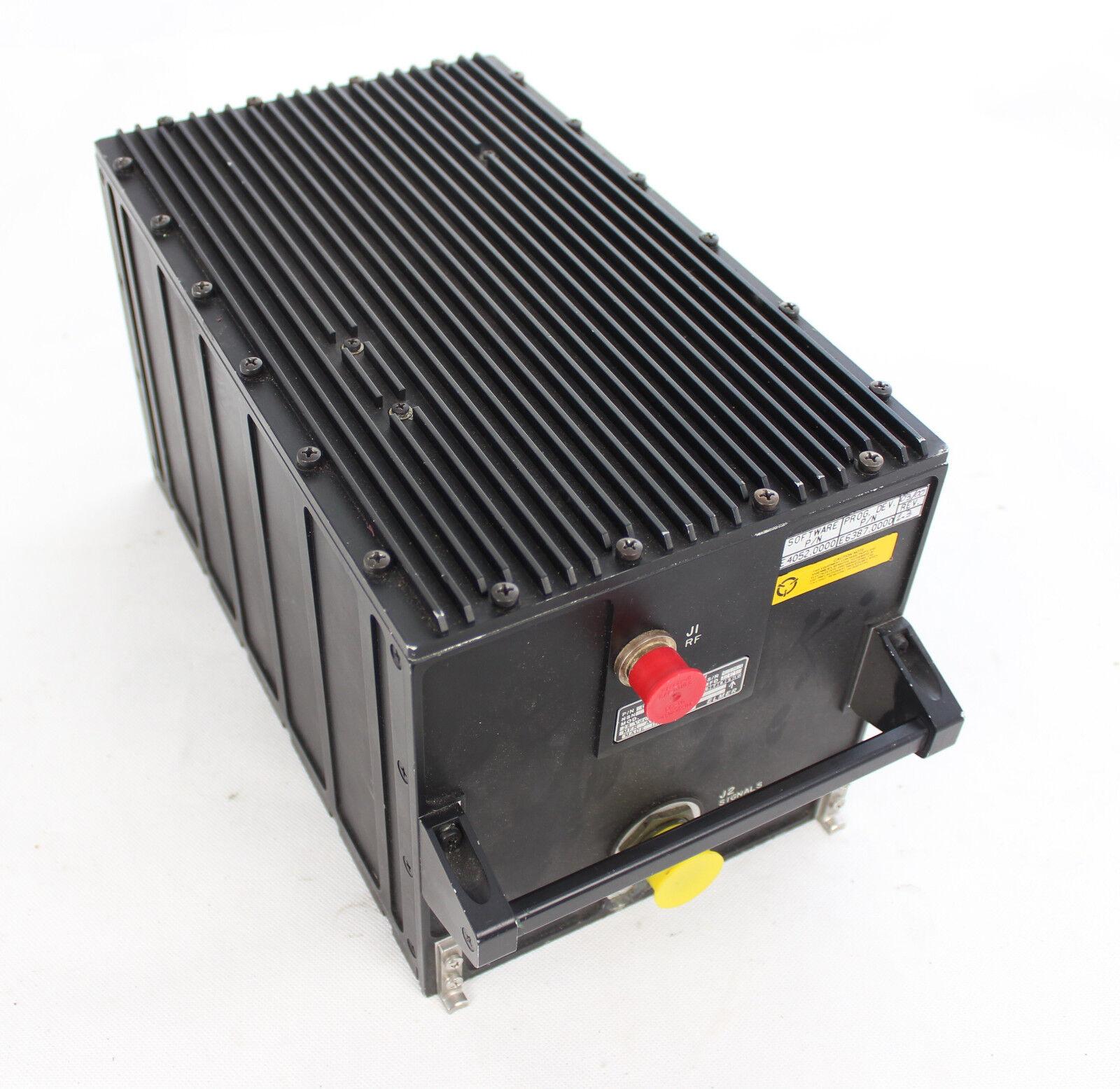 ANTENNA BOX ELMER 28Vdc 5A ATU-1992/LN MFR A3026. Buy it now for 199.00