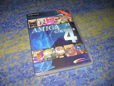 Amiga Classix 4 PC über 200 Amiga Spiele für den PC deutsch