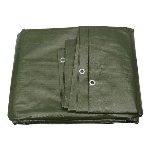 Lona cobertora lona tejidos 3x5m 140g//m² Boot lona lona protectora lona de cobertura de madera