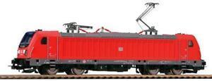 H0 E-Lok BR147 DB AG Ep.VI Piko 51580 Neu!!