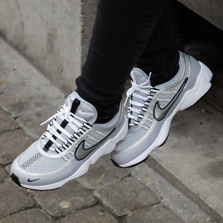 Nike Air Zoom Spiridon SPRDN