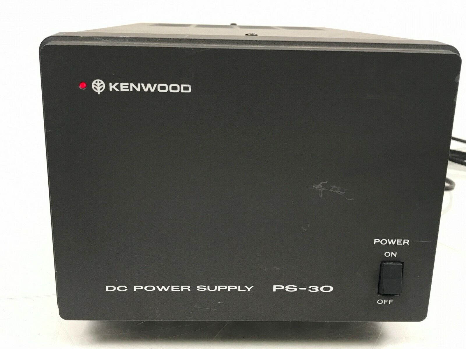 Kenwood PS-30 Power Supply for Ham Transceiver. Buy it now for 249.99