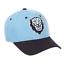 COLUMBIA-UNIVERSITY-LIONS-NCAA-COMPETITOR-STRAPBACK-ZEPHYR-LT-BLUE-CAP-HAT-NEW thumbnail 3
