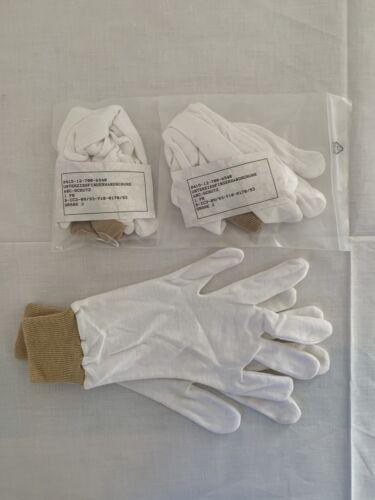 ABC-Schutz 10 Paar Unterzieh-Finger-Handschuhe
