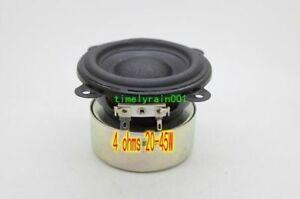 1pcs-3-034-inch-82MM-4ohm-20-45W-Full-range-speaker-Loudspeaker-For-logitech