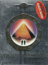 Stargate Kommando SG-1 The Beginning Deutsche Ausgabe Hologramm