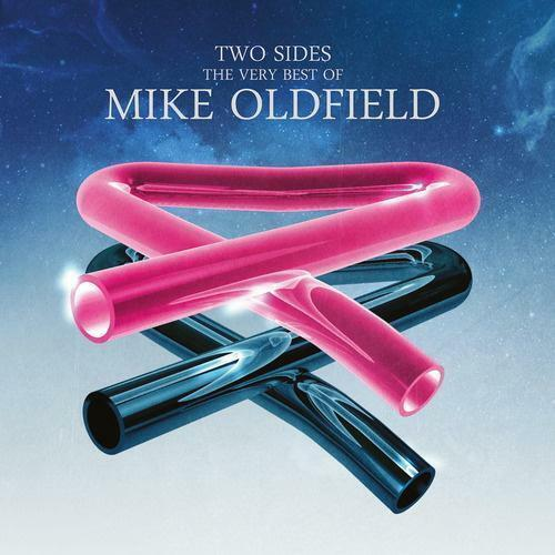 1 von 1 - Two Sides: The Very Best Of Mike Oldfield von Mike Oldfield (2012) - 2 CDs