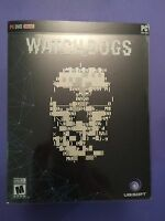 Watch Dogs Limited Edition Collector's Package (pc)