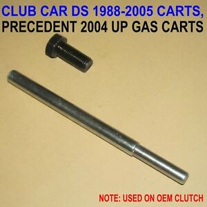 CLUB CAR DRIVE CLUTCH PULLER REMOVAL TOOL FOR CLUB CAR DS 1988-2005 GAS CARTS