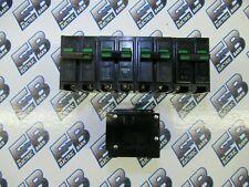 Bryant Br230 5 30 Amp 240 Volt 2 Pole Plug In Circuit Breaker Warranty