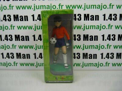 BOB DENVER OT21R Figurine PVC OLIVE /& TOM Altaya 12//14 cm Foot soccer