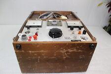 4079  Jennings Div. JHP-70A Portable AC HIPOT High Voltage Tester
