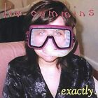 ...Exactly by Liv Cummins (CD, Mar-2000, 22 records)