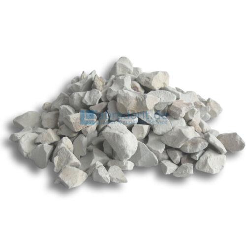 Zeolite 30 KG Filter Material Koi Pond Garden Aquarium Clinoptilolite