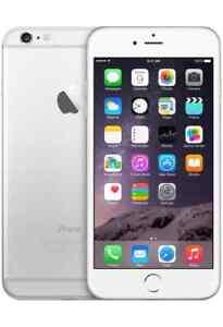 APPLE-IPHONE-6-64GB-SILVER-GRADO-A-RICONDIZIONATO-CON-ACCESSORI-E-GARANZIA