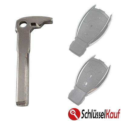 Auto Schlüssel 2T Gehäuse NEU passend für Mercedes W202 W208 W210 W220 S202 S210