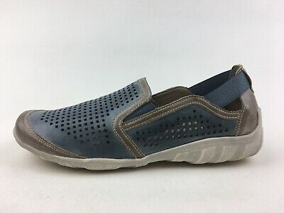 Remonte by Rieker R3425 14 Slip On Shoes Women's Size EUR 40, SteelRoyal 3424