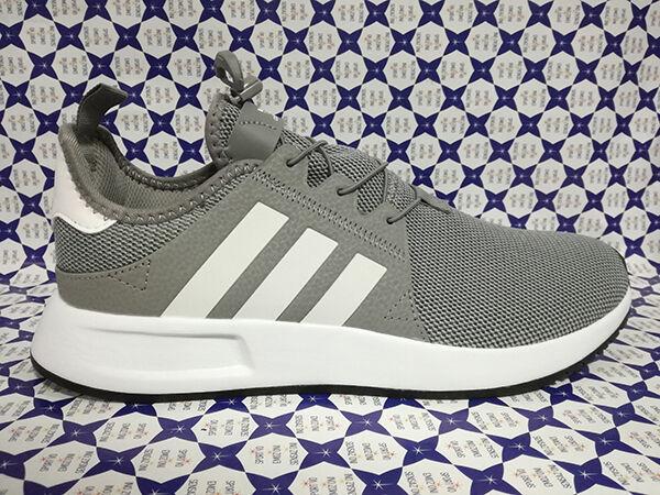 Adidas originals scarpe turnschuhe  Herren x_plr grigio - bianco bb1111