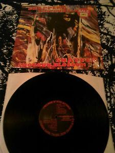 SNAPPER - SHOTGUN BLOSSOM LP MINT / UNPLAYED!!!! IN SHRINK / UK 1ST PRESS CHILLS