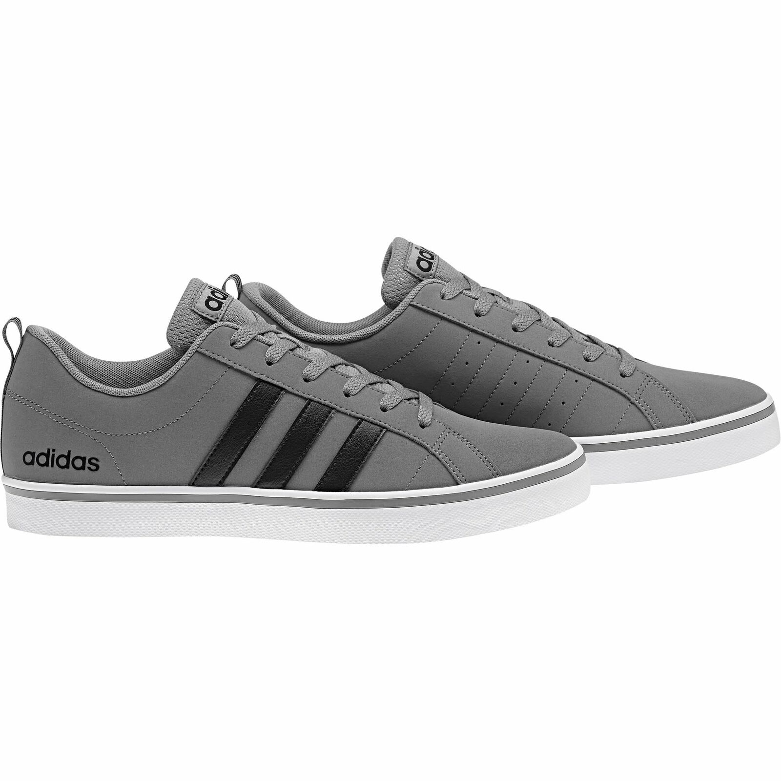 ADIDAS Mens VS Pace Trainers (Grey) for