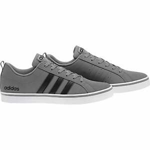 Details about ADIDAS Mens VS Pace Trainers (Grey)