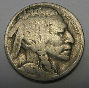 1935-S Buffalo Nickel Grading in the VG Range Nice Original Coins DUTCH AUCTION