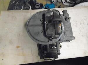 ford barrel holley carburetor v8