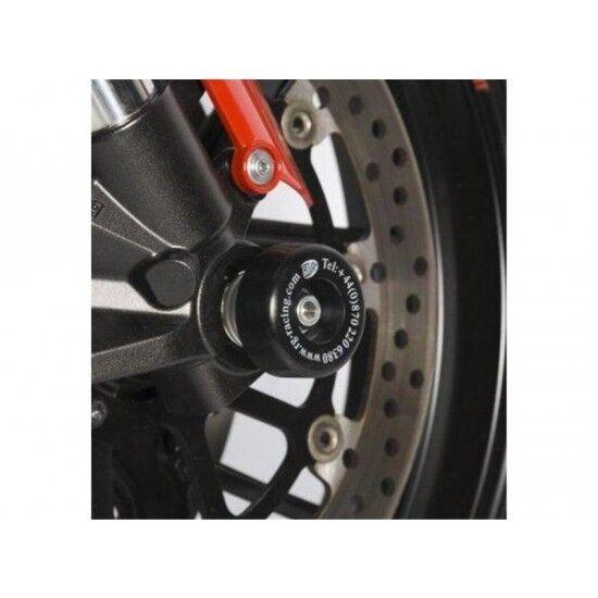 Prossoection de fourche r&g ducati 748 748 748 749 916 996 998 999 ... R&g racing FP0020BK   Materiali selezionati    Modalità moderna  21cafd