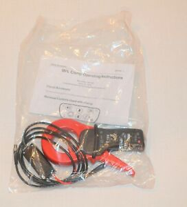 Ditch Witch Subsite Locator Transmitter Lithion Battery Charger T5,t5+