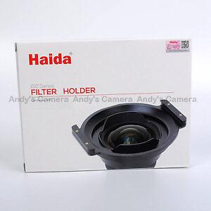Haida 150mm Series Filter Holder (Set) for Sony 12-24mm f/4 G Lens