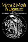 Myths and Motifs in Literature by David J. Burrows (Paperback, 1973)