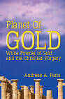 Planet of Gold by Andreas Paris (Paperback / softback, 2008)