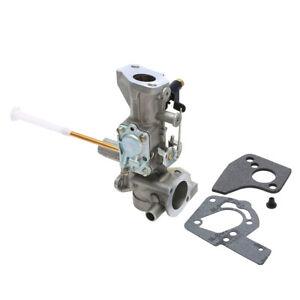 Lawn Mower Carburetor Grass Trimmer Carburetor Briggs /& Stratton 498298 130202 112202 112232 134202 137202 5Hp