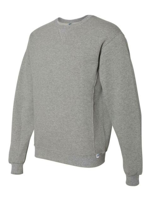 7a9b2fabb Russell Athletic Men's Dri-power Fleece Crew Pullover 2xl Oxf for ...