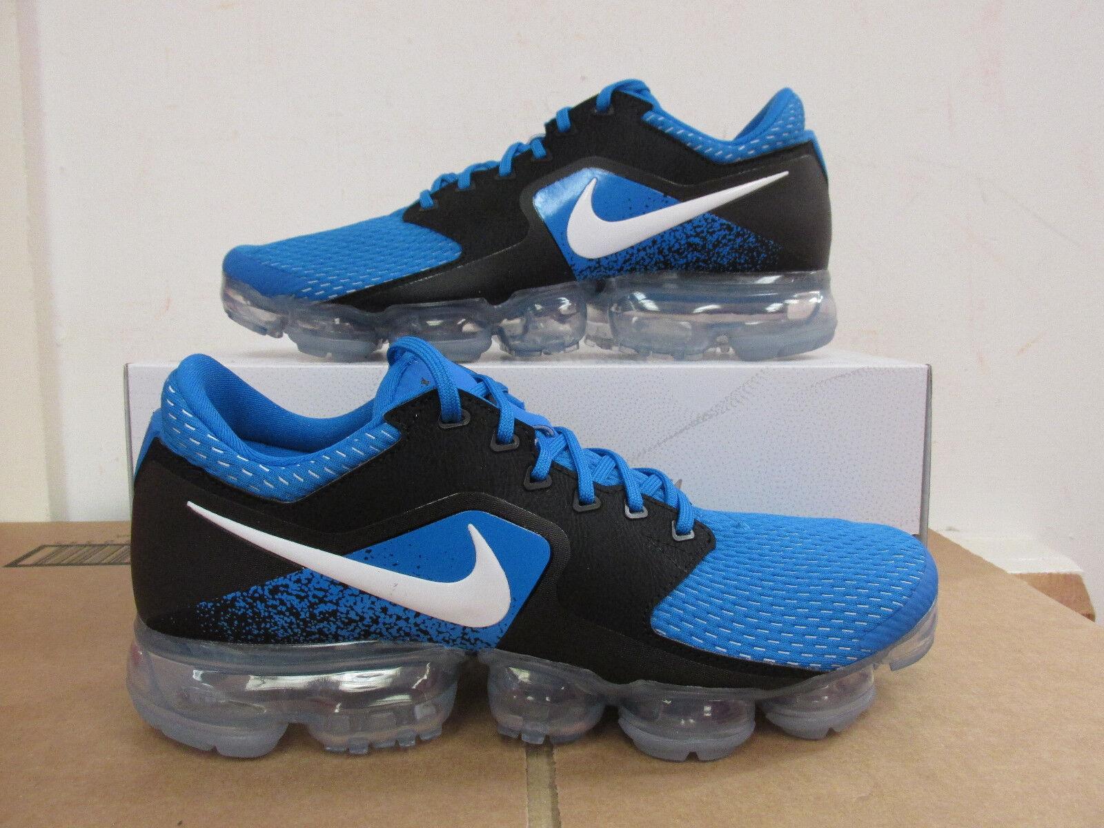 Nike Air Vapormax Course Hommes Baskets AH9046 400 Baskets Chaussures Enlèvement