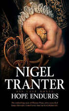 Hope Endures,Tranter, Nigel,Good Book mon0000092588