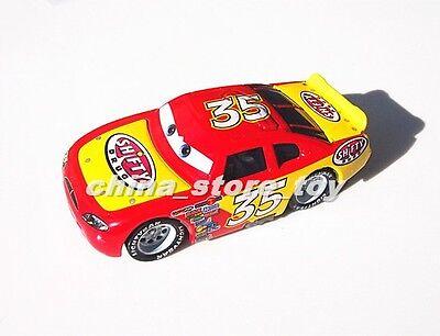 Mattel Disney Pixar Cars 1:55 NO.35 SHIFTY DRUG Diecast Racing Car Kid Toy