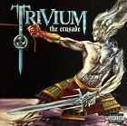 The Crusade [PA] by Trivium (CD, Oct-2006, Roadrunner Records)