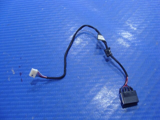 Genuine Lenovo ThinkPad T460 Series Dc-in Power Jack Cable DC30100Q800