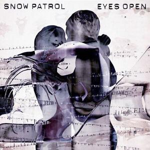 SNOW-PATROL-EYES-OPEN-CD-Album-MINT-EX-MINT